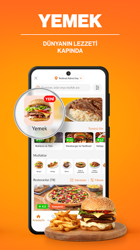 Trendyol - Online Shopping apktram screenshots 4