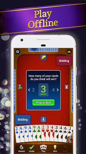 Spades Card Game 1.0.4.583 Screenshots 4