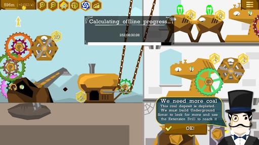 Engineer Millionaire: Money Factory Builder 2.0.2 screenshots 2