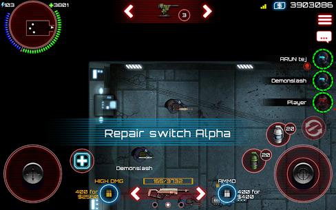SAS: Zombie Assault 4 Mod Apk 1.9.2 (Unlimited Money/Revives) 12