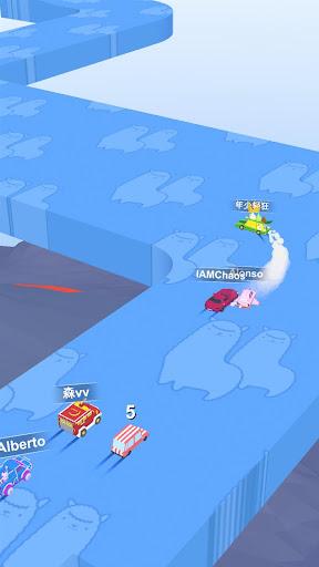 Code Triche Fast Drift apk mod screenshots 3