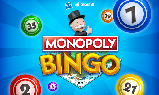 MONOPOLY Bingo! 3.3.8g screenshots 18