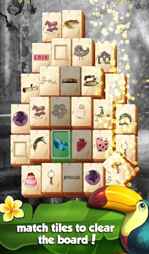Mahjong World Adventure - The Treasure Trails 1.0.37 screenshots 23