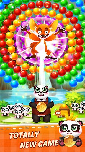 Bubble Shooter 3 Panda 1.1.86 screenshots 4