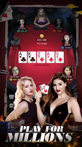 Holdem or Foldem - Poker Texas Holdem 1.3.5 screenshots 1