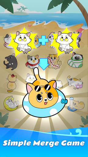 Cat Paradise apkmartins screenshots 1