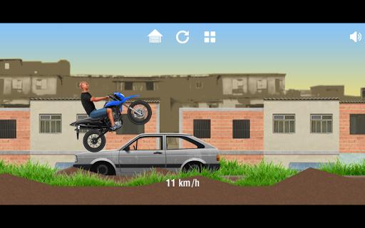 Moto Wheelie 0.4.3 Screenshots 8
