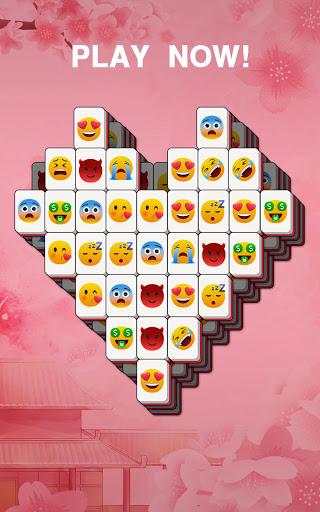 Mahjong&Free Classic match Puzzle Game screenshots 21