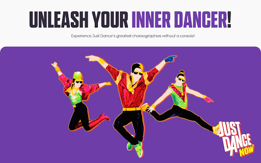 Just Dance Now  screenshots 6