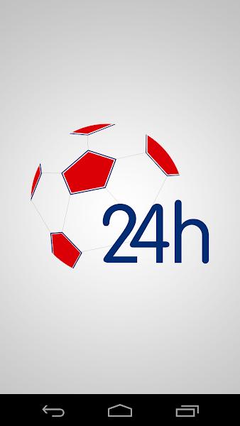 24h News for Arsnl