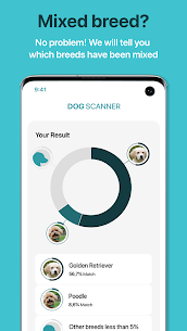 Dog Scanner Premium Apk– Dog Breed Identification (Mod/Unlocked) 2