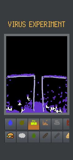 Psychic Dust - Sandbox DIY apktram screenshots 2