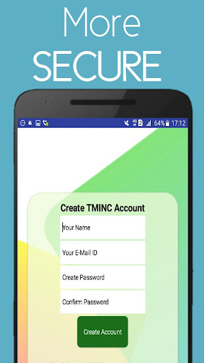 link | tminc id | tminc apps data controller screenshot 2