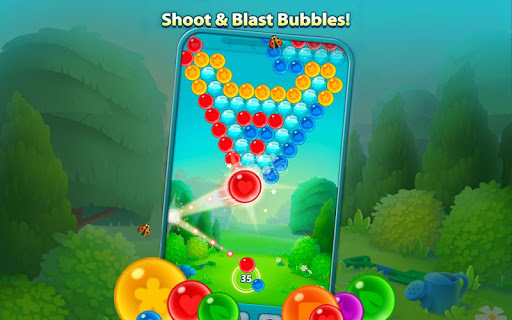 Happy Bubble: Shoot n Pop 20.1214.00 screenshots 10