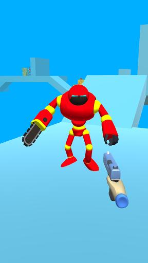 Gun Master 3D: Shoot 'Em Down android2mod screenshots 5