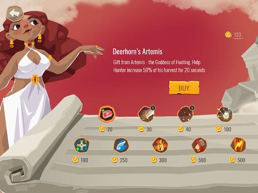 Trojan War: Rise of the legendary Sparta screenshots 23
