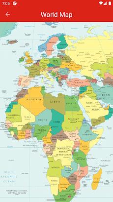 World Offline Mapのおすすめ画像5