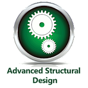 Structural Design: Engineering  Icon
