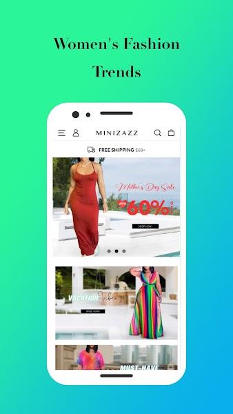 Minizazz- Affordable Women's fancy Apparel