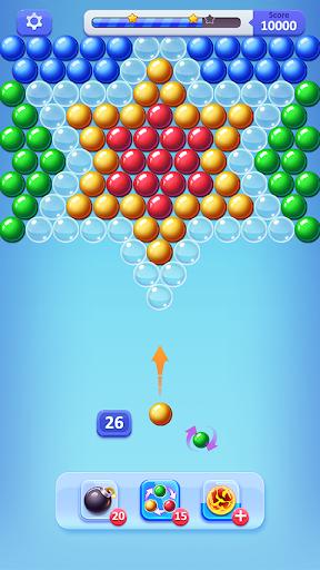 Shoot Bubble - Bubble Shooter Games & Pop Bubbles 1.1.2 screenshots 8