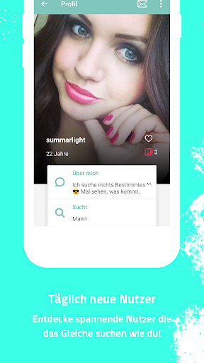 Linduu, and you? Date, Flirt, Chat, Meet Friends apktram screenshots 6