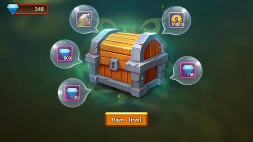 Mystery Forest - Match 3 Game Puzzle (Rich Reward) apkdebit screenshots 8