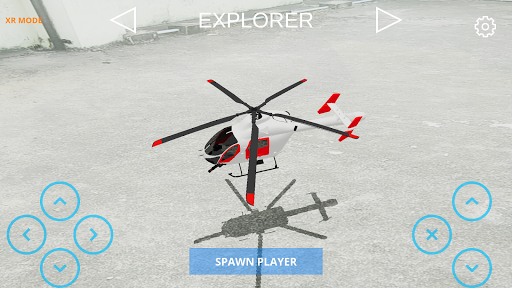 RC Helicopter AR 1.5.19 screenshots 3