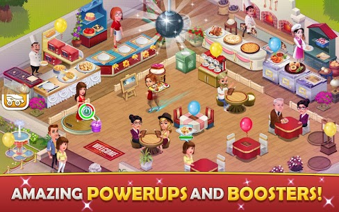 Cafe Tycoon – Cooking & Restaurant Simulation game 4