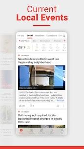 News Break: Últimas noticias de tu ciudad y EEUU 3