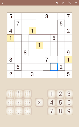 Conceptis Sudoku screenshots 9
