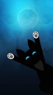Stalker Cat Live Wallpaper 2019 2.2.0.2560 Mod Android Updated 3