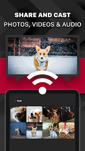 Smart TV Remote Control for LG TV Smartthinq