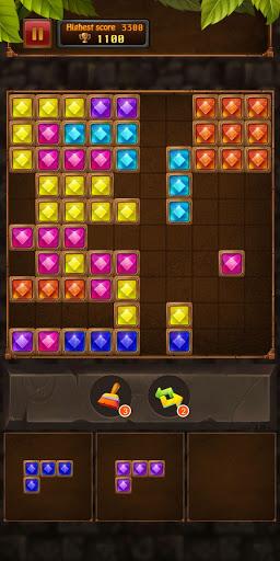 Block Puzzle Jungle 1.0.9 screenshots 5