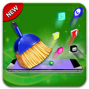 Fast clean booster: Clean boost, Cool, Optimizer