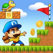 Super Bobby's World - Free Run Game APK