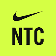 Nike Training Club - Home workouts & fitness plans