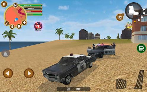 Miami Crime Police 2.7.5 screenshots 1