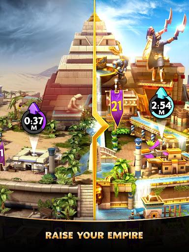 God Kings  screenshots 2