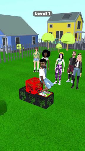 Crate Olympics 3D apkdebit screenshots 2