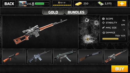 Modern Action FPS Mission  Screenshots 6
