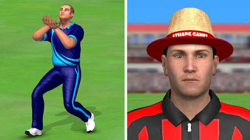 Cricket World Domination - cricket games offline 1.3.0 screenshots 24