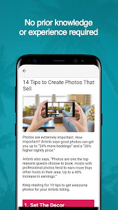 Tips for AirBnB Hosts! For Pc (Windows 7/8/10 And Mac) 2