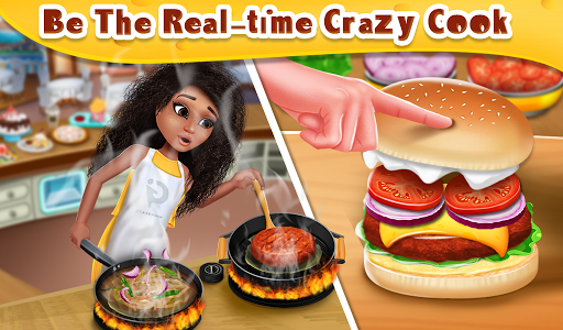 My Rising Chef Star Live Virtual Restaurant  screenshots 12