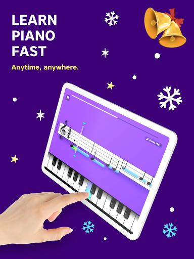 Piano Academy - Learn Piano 1.1.1 Screenshots 6