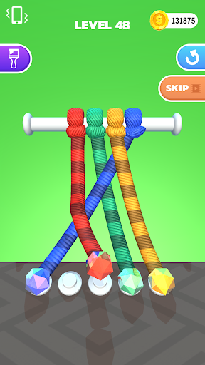Tangle Master 3D  screenshots 8