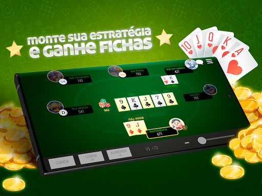 Poker Texas Hold'em Online 104.1.37 screenshots 4