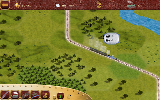 Railroad Manager 3  screenshots 13