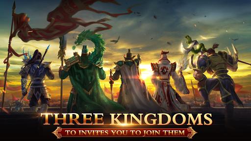 Dynasty Legend:Final Warrior  screenshots 1