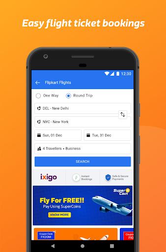 Flipkart Online Shopping App screenshots 8