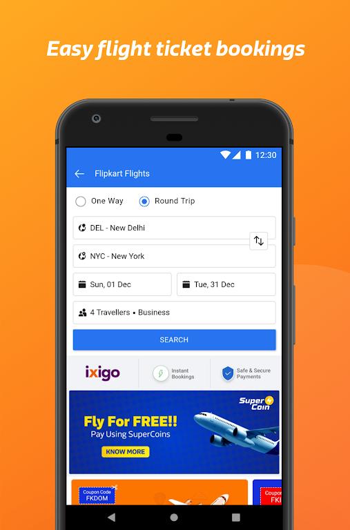 Flipkart Online Shopping App poster 7